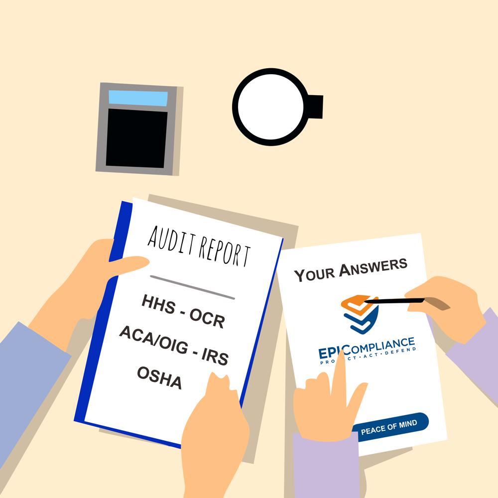 HIPAA Violations protection