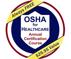 Free OSHA Certification Online Free